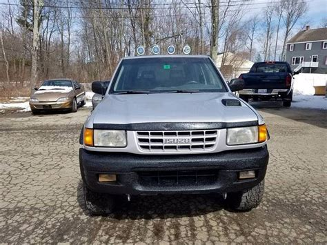 isuzu amigo purple 1999 gasoline isuzu amigo suv for sale used cars on
