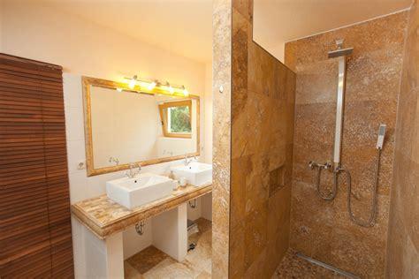 badezimmer liste badezimmer der ferienwohnung quot luxus in mollenberg erleben