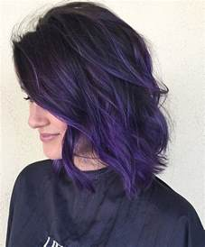 hair color purple purple hair days mane interest