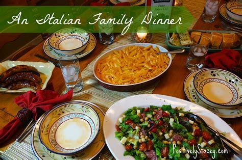 what to serve for an italian dinner an italian dinner menu from smart choosesmart