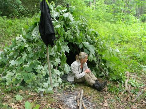 how to a shelter how to build a shelter using resources survival