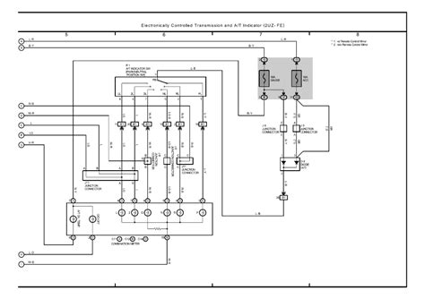 electronic throttle control 2002 toyota tundra transmission control 2001 tundra trans wiring diagram 32 wiring diagram images wiring diagrams bayanpartner co