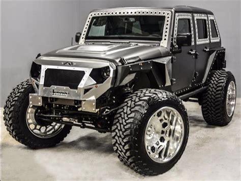 Jeep Wrangler V8 Yj V8 Conversion Jeep Wrangler Used Cars Mitula Cars