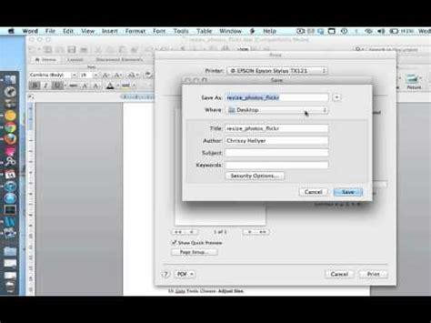 convert pdf to word mac youtube convert word doc to pdf mac youtube