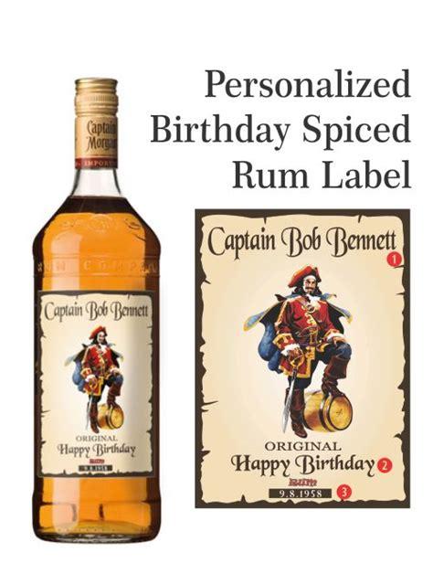Die Besten 17 Ideen Zu Captain Morgan Auf Pinterest Rum Mixgetr 228 Nke Captain Label Template