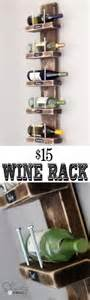 how to build a wine rack in a kitchen cabinet how to make a wine rack dump a day