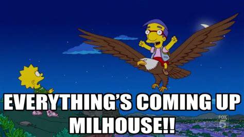 Milhouse Meme - image 130122 quot milhouse is not a meme quot know your meme