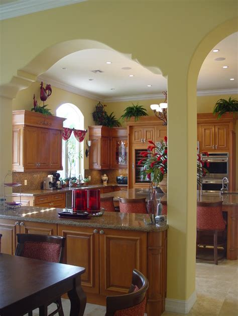 Kitchen Door Arch Design Arch Design