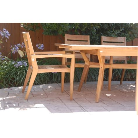 outdoor dining table and bench furniture dining tables xavier furniture htons style