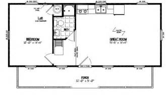 Recreational Cabins Recreational Cabin Floor Plans Floor Plans For A 12 X 32 House