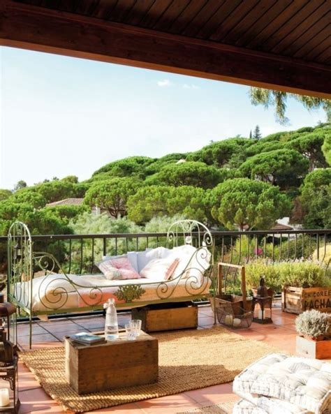 34 refined provence inspired terrace d 233 cor ideas digsdigs