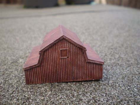 walking dead barn door the with no name building of the week v s giveaway
