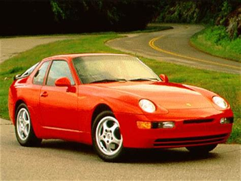 blue book value for used cars 1995 porsche 928 electronic toll collection porsche 968 pricing ratings reviews kelley blue book