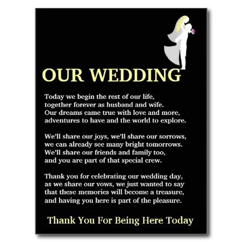dear lyrics guster thank you letter to from on wedding day 28 images 6