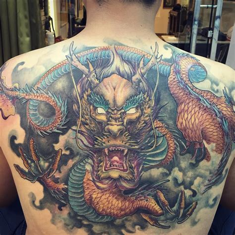 badass dragon tattoo designs badass tattoos artist magazine