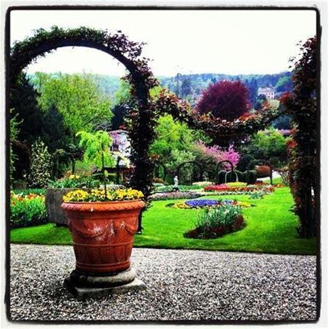 foto giardini fioriti giardini fioriti foto di parco della villa pallavicino