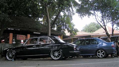 Peugeot 504 Tuning Youtube