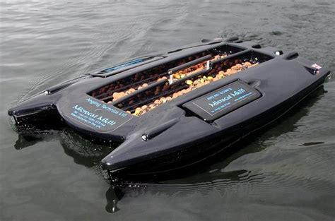 bait boat bait boat bliss articles carpology magazine