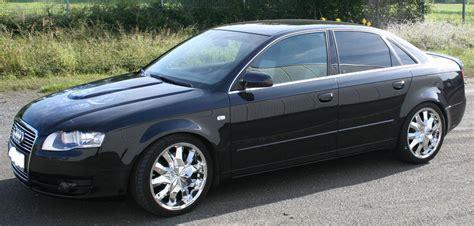 Audi A4 B7 3 0 Tdi Quattro by Audi A4 3 0 Tdi B7 Quattro Von Andrethr Tuning