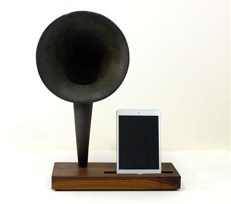 Speaker Horn ihorn mini iphone acoustic speaker horn