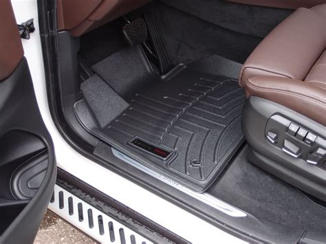 Bmw X5 Floor Mats 2011 by Bmw Led Door Sill Plates