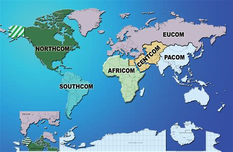 combatant command map dpap program acquisition and contingency contracting