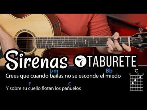 taburete acordes sirenas descargar mp3 sirenas taburet gratis descargar musica gratis
