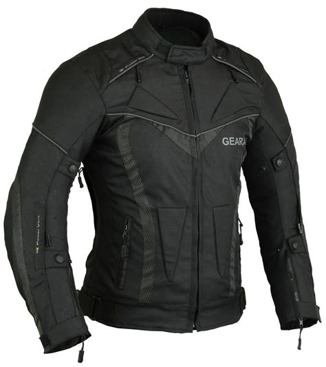 motorcycle jackets with aircon motorbike motorcycle jacket waterproof with armours