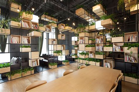gallery of home cafes penda 3