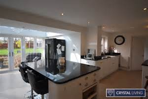 extension kitchen ideas kitchen extensions living