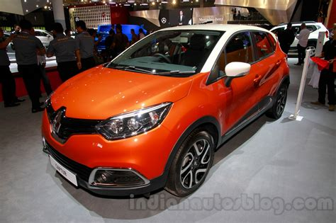 Renault Captur Mini Suv Indonesia Live