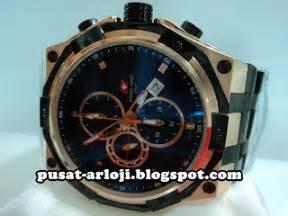 Swiss Army Chrono Rantai Rbgn 03 pusat arloji jam tangan swiss army sa 6321 mb original