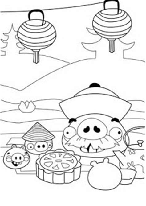 angry birds bad piggies coloring pages 39 best images about angry birds papercraft on pinterest