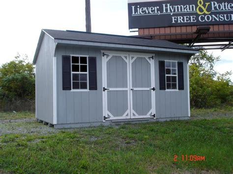 pa amish storage buildings amish sheds pennsylvania html
