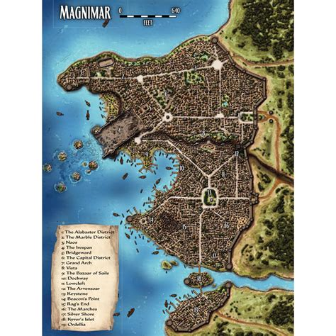 Coastal Floor Plans magnimar city of monuments myth weavers