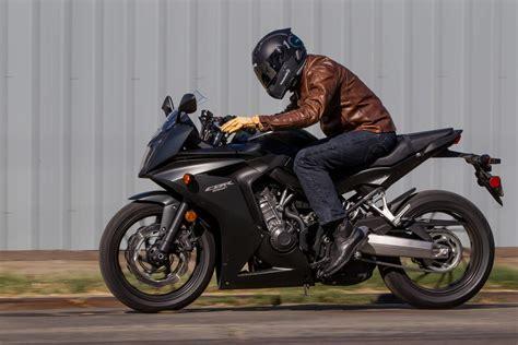 2014 Honda CBR650F: MD Ride Review « MotorcycleDaily.com