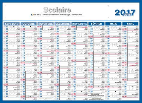 Calendrier 2017 Avec Numero De Semaines Calendrier Scolaire 2017 2018 Avec Numeros Semaine 2017