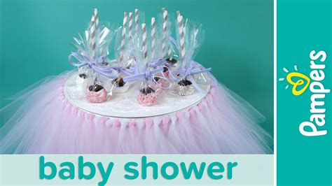 diy baby shower cake pops princess baby shower ideas chocolate brownie cake pops