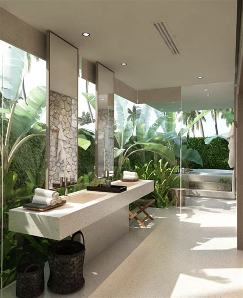 spa bathroom design 268 best balinese bathroom ideas images on