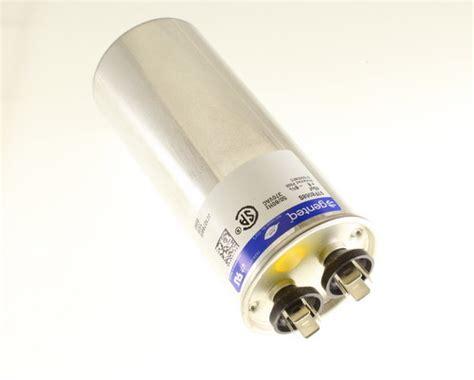 genteq capacitor 45uf 97f8068s genteq capacitor 45uf 370v application motor run 2020089317