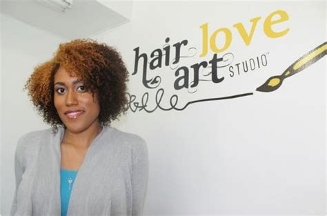natural hair salons in atlanta for black women hair love art studio an interview with natural hair salon