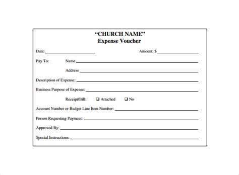 10 cash payment voucher definition grocery clerk