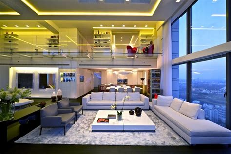 best penthouses world of architecture one of the best penthouses for sale