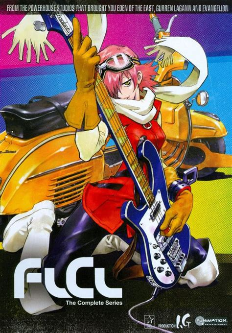 Complete Japanese flcl complete dvd japanese 2000 best buy