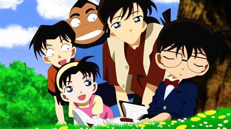 wallpaper anime detective conan download hintergrundbilder 1920x1080 full hd detective