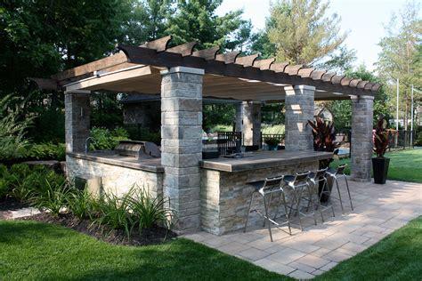 outdoor patio kitchen fotogalerie retractable outdoor kitchen cover in terrebonne shadefx