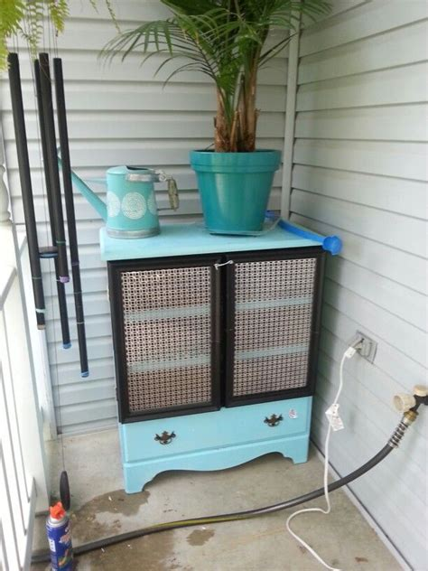Handmade Rabbit Hutches For Sale - diy bunny hutch out of a dresser bunny