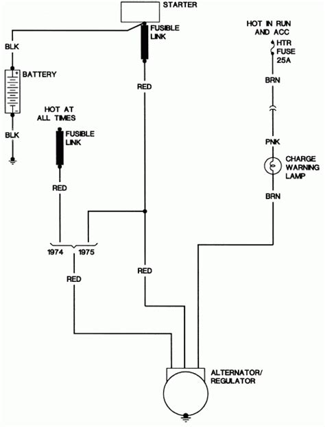 sel generator wiring diagram alternator charging 3 phase