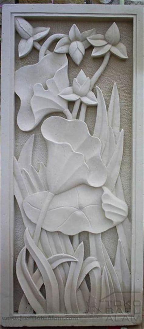 wallpaper ukiran bunga contoh gambar desain kusen minimalis pintu dan jendela