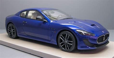 2014 Maserati Models by Bbr Models 1 18 2014 Maserati Gran Turismo Diecast Zone